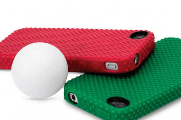 Incase iPhone 4 Ping Pong Cover 1 Incase iPhone 4 Ping Pong Cover