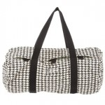 Italia Independent Houndstooth Holdall 150x150 Italia Independent Houndstooth Holdall
