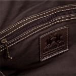 La Martina Canvas Leather Holdall 3 150x150 La Martina Canvas & Leather Holdall