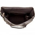 La Martina Canvas Leather Holdall 5 150x150 La Martina Canvas & Leather Holdall