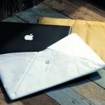 Macromauro Paper Laptop Cases