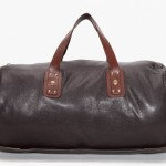 Marc by Marc Jacobs Simple Leather Duffel 1