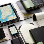 Moleskine iPhone & iPad Cases