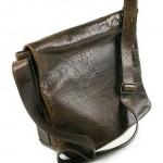 Moore & Giles Americana Buffalo Messenger Bag