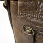 Moore Giles Americana Buffalo Messenger Bag 4 150x150 Moore & Giles Americana Buffalo Messenger Bag