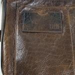 Moore Giles Americana Buffalo Messenger Bag 5 150x150 Moore & Giles Americana Buffalo Messenger Bag