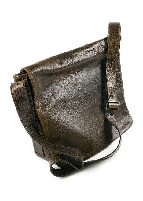 Moore Giles Americana Buffalo Messenger Bag Moore & Giles Americana Buffalo Messenger Bag