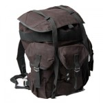 Nom de Guerre Military Backpack