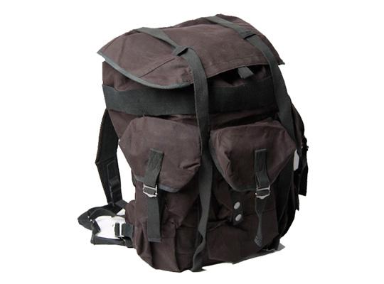 Nom de Guerre Military Backpack Nom de Guerre Military Backpack