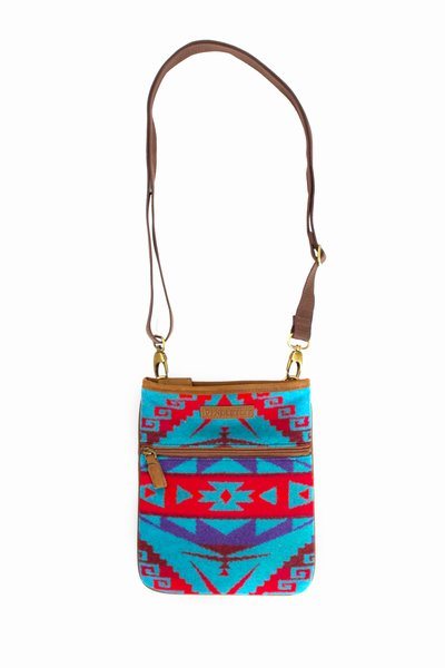 Pendleton Cross Body Zip 1 Pendleton Cross Body Zip