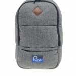 Penfield Quincy Tweed Padded Backpack 1