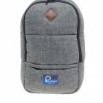 Penfield Quincy Tweed Padded Backpack 1