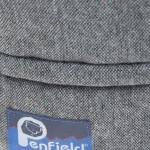 Penfield Quincy Tweed Padded Backpack 3 150x150 Penfield Quincy Tweed Padded Backpack