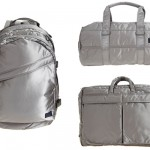 Porter & Barneys CO-OP 25th Anniversary Luggage Collection