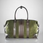 Ralph Lauren Suede Duffle Bag 02 150x150 Ralph Lauren Suede Duffle Bag