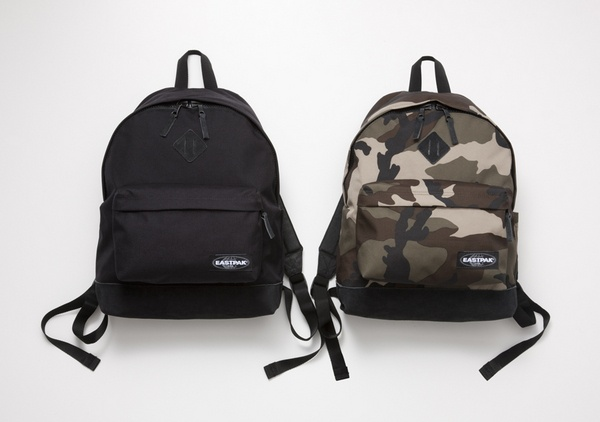 Sophnet Eastpak Authentic Woodstock Backpack Sophnet & Eastpak Authentic Woodstock Backpack