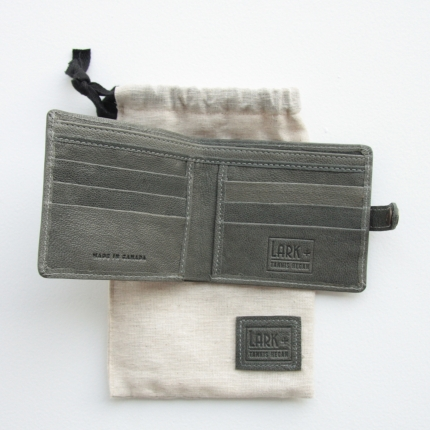 1342cb03748ea Tannis Hegan for Lark Wallet