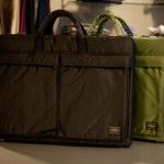 United Arrows & Sons for Porter & B Jirushi Yoshida 'Tanker' Briefcase 1
