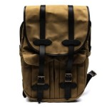 Vans &amp; Filson Sk8 Backpack