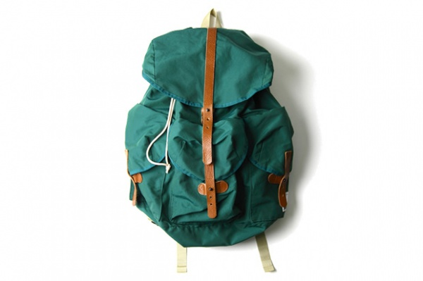 WOM Tuck Backpack WOM Tuck Backpack