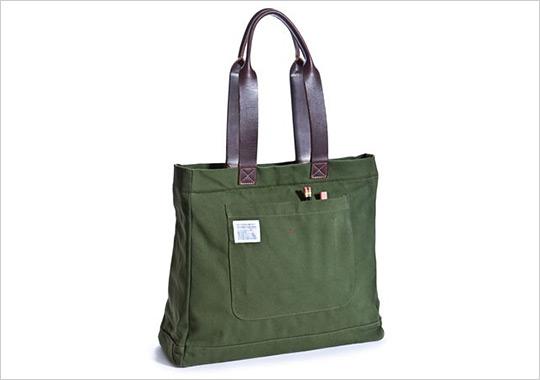 Apolis Activism Philanthropist Tote Bag Apolis Activism Philanthropist Tote Bag