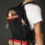 BLK PINE Workshop Series Day Pack