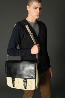 Ben Sherman Messenger Bag 2 Ben Sherman Messenger Bag