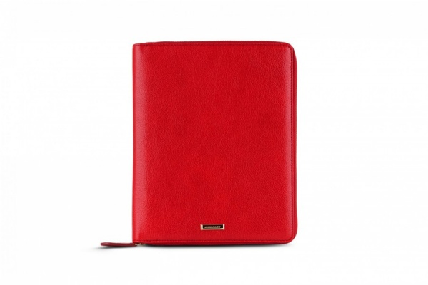 Burberry Grainy Leather iPad Case 2 Burberry Grainy Leather iPad Case