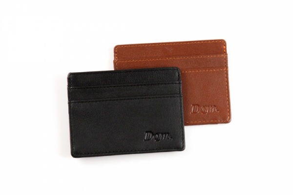 DQM Leather Card Wallet 4 DQM Leather Card Wallet