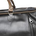 Diesel Classic Weekender Bag 5 150x150 Diesel Classic Weekender Bag
