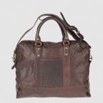 Doucals Large Leather Carryall 150x150 Doucals Large Leather Carryall