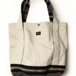 FREAK'S STORE & Lee Tote Bag