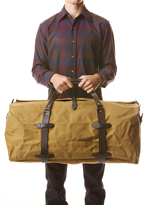 Filson Large Duffle Bag Filson Large Duffle Bag