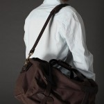 Filson Small Duffle Bag 1