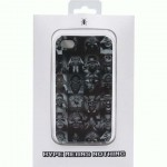 Hype Means Nothing iPhone Case