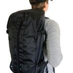 IGNOBLE Mona in action 150x150 IGNOBLE Mona Cocoon Backpack