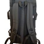IGNOBLE Mona rear view 150x150 IGNOBLE Mona Cocoon Backpack