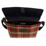 Jack Spade Plaid Day Bag 2 150x150 Jack Spade Plaid Day Bag