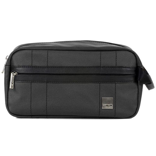 Knomo 'Manhattan' Wash Bag Knomo 'Manhattan' Wash Bag