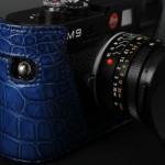 Leica M9 Crocodile Leather Case 150x150 Leica M9 Crocodile Leather Case