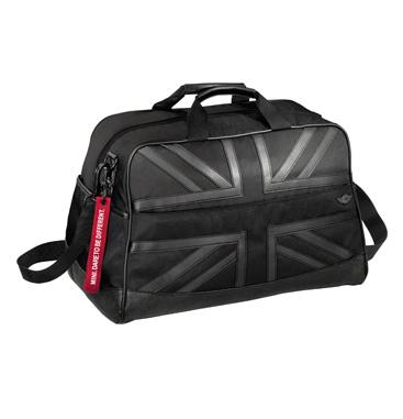 MINI Black Jack Duffle Bag MINI Black Jack Duffle Bag