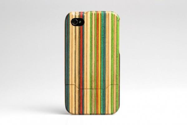 MapleXO grove iPhone 4 Case MapleXO & grove iPhone 4 Case