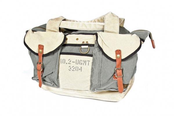 Neighborhood UGMT Shoulder Bag Neighborhood UGMT Shoulder Bag