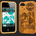 Grove Bamboo Artist Series iPhone Case