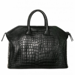 Picture 34 150x150 Zagliani Tomodachi Croco Luggage