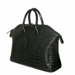 Picture 41 150x150 Zagliani Tomodachi Croco Luggage