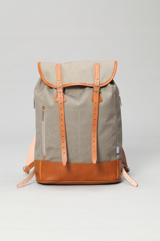 Porter Sportive Backpack 1 Porter Sportive Backpack
