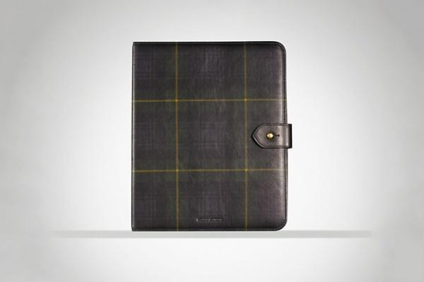 Ralph Lauren Tartan iPad Case Ralph Lauren Tartan iPad Case