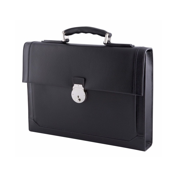 Smythson Single Document Case Smythson Single Document Case