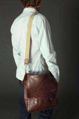 Sneaky Warthog Messenger Bag Sneaky Warthog Messenger Bag